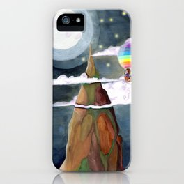 The Top iPhone Case