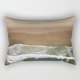 Beach Shades Rectangular Pillow