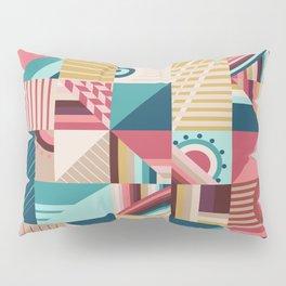 Make It Work Pillow Sham