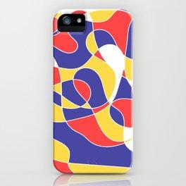 artwork iPhone Case