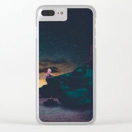 Made Anew Clear iPhone Case