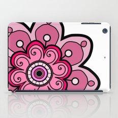 Flower 06 iPad Case