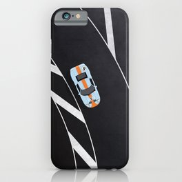 Motorsports  iPhone Case
