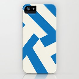 Marin iPhone Case