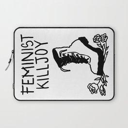 Feminist Killjoy Laptop Sleeve