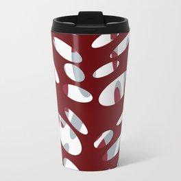Frozen berries Travel Mug
