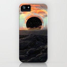 Big Island Rings iPhone Case