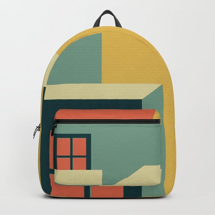 Morning in Sunset Hills Backpack