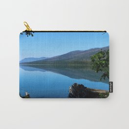 Lake McDonald Impression Carry-All Pouch