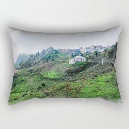 Erice art 5 Rectangular Pillow