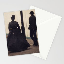 Victorian Stationery Cards
