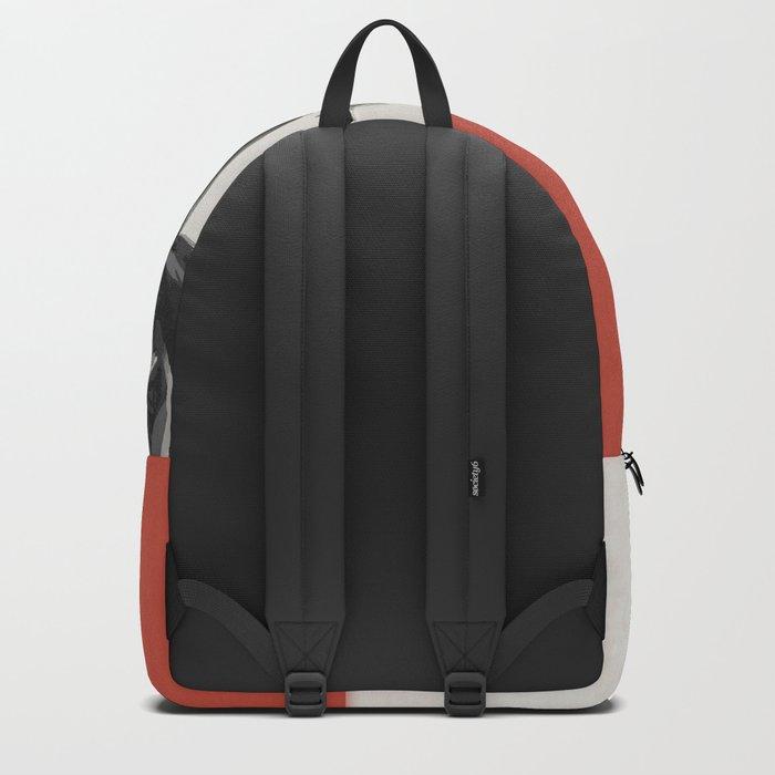 Vespa Troooper Backpack