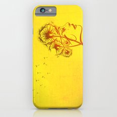 Fleeting Thoughts iPhone 6s Slim Case