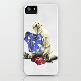 Cool! (Wordless) iPhone Case