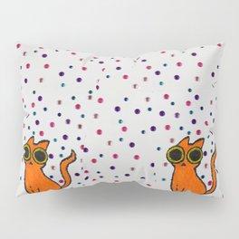Le Voyeur Pillow Sham