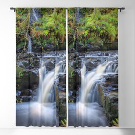 Woodland Falls Blackout Curtain