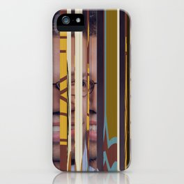 Hill Hill Winston iPhone Case