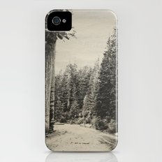 Lost Slim Case iPhone (4, 4s)