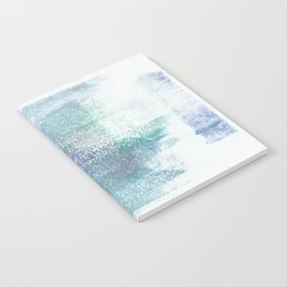 Modern Abstract Art Design - Perfect For Home, Office, Or Accessories Notebook