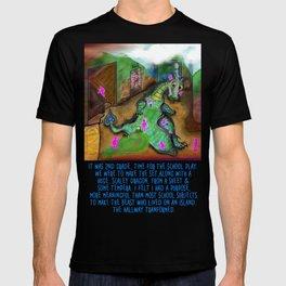 2nd Grade Play Dream T-shirt