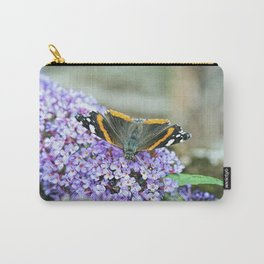 Butterfly III Carry-All Pouch