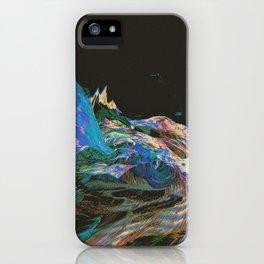 NUEXTIA29 iPhone Case