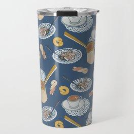 Kafedaki Travel Mug