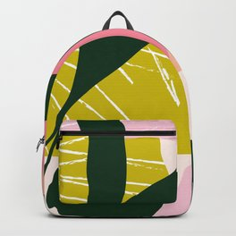 Tropical West Backpack