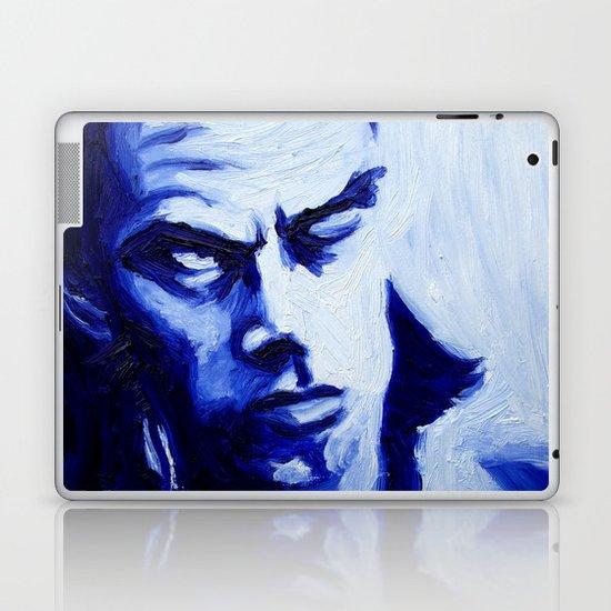Mr Cave Laptop & iPad Skin