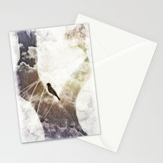 Bird Tales Stationery Cards