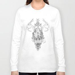 Love in Dangerous Places Long Sleeve T-shirt