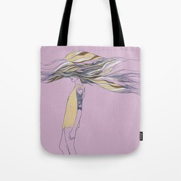 TRULY, DEEPLY IN LOVE Tote Bag