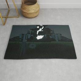 THE VISITOR: RETURNING HOME Rug