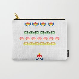 Flashmob Carry-All Pouch