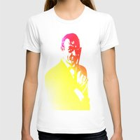 james bond T-shirts featuring James Bond - Tequila Sunrise by D77 The DigArtisT