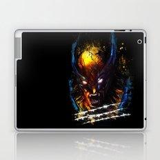 The Wolverine Laptop & iPad Skin