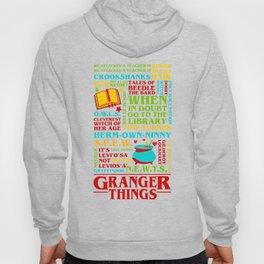 Granger Things Hoody