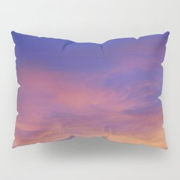 COME AWAY WITH ME - Autumn Sunset #1 #art #society6 Pillow Sham