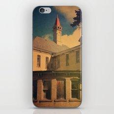 The Asylum iPhone & iPod Skin
