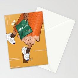 gratitude Always Stationery Cards
