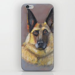 Every Dog Has Its Day iPhone Skin
