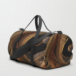 Tiger's Eye Canyon Duffle Bag