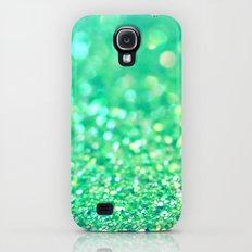 Aquatic Sea Galaxy S4 Slim Case