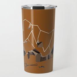 Crush. Travel Mug