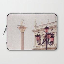 MAGICAL VENICE | Palazzo Bianco Laptop Sleeve