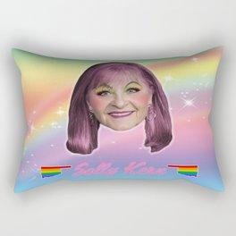 Sally Kern Rectangular Pillow