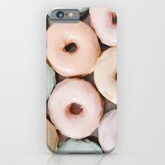Pastel Donuts iPhone 6s Slim Case