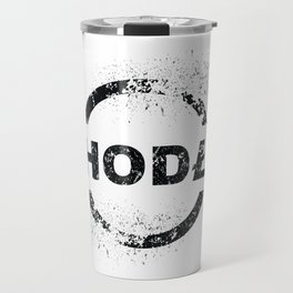 litecoin hodl Travel Mug
