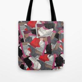 YZY x LV  Tote Bag