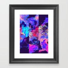 Wilki Framed Art Print
